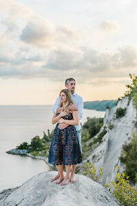 Sage & Sea Co. - Professional Wedding Photography Stratford Kitchener Area image 4