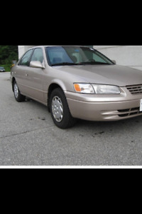2000 Toyota Camry Other