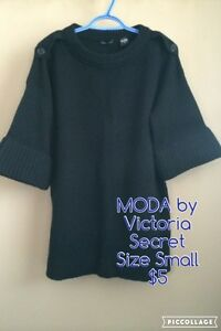 MODA by Victoria Secret sweater