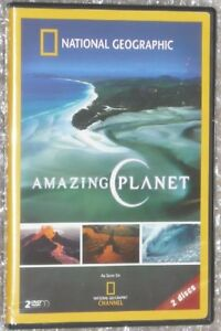 NATIONAL GEOGRAPHIC_ Amazing Planet DVD