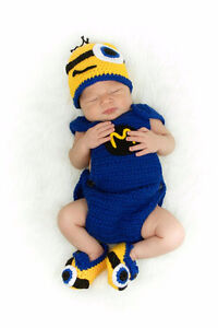 Baby photo props/outfits