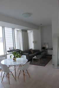 1+ Den at Prestigious L Tower - Can be used as 2 Bedroom
