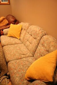 Couch Stratford Kitchener Area image 3