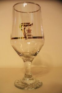 Olympic 1976  Verres / Glasses