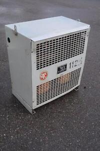 Marcus 112.5 kVA Transformer