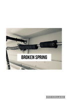 AJ Garage Doors /Broken Springs & Cables and more great Rates