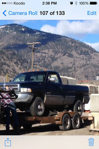 1996 Dodge Power Ram 2500 Other