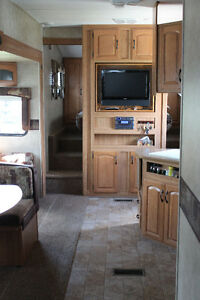 2009 Copper Canyon with bunks Windsor Region Ontario image 5