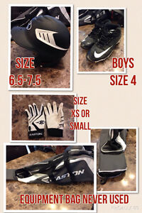 Individual Little League items or take the lot!