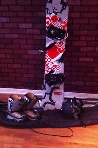 Kits complet de snow