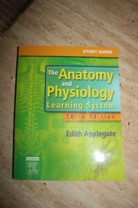The Anatomy and Physiology learning system