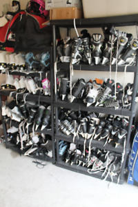 Great condition Kids Ice Skates, lots available boys and girls