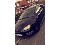 FORD FOCUS LX 1.6 ST BODY KIT - CHEAP!!
