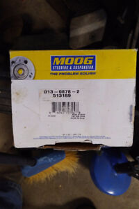 New Moog hub bearing 513189 2006 Torrent