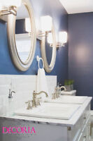 Renovation / New Construction Contracting & Design Services