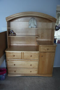 Toddler/Youth Bedroom Set