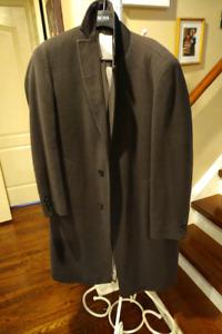 Hugo Boss Men's Clothing Winter Coats