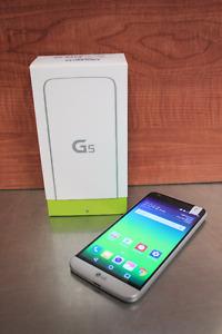 Spécial Cellulaire LG G5 Fido