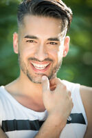 Actors and Business Headshots in Hamilton
