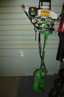 FS: Jiffy Ice Auger