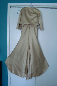 Mother Of The Bride Gown Kitchener / Waterloo Kitchener Area image 4