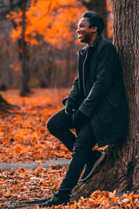 Free Photoshoot for male models