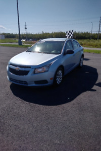 2011 CHEVROLET CRUZE!! ONLY 90K!! GREAT SHAPE!! SALE!!