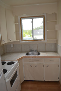 One bedroom apartment available June 1st