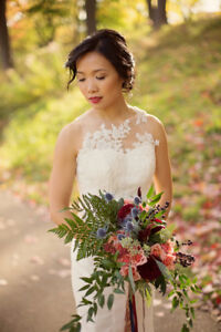 Maquilleuse professionelle Mariage Montreal - Makeup artist