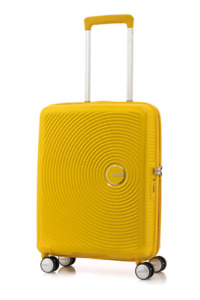 American Tourister Curio Carry On Lugggage