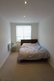 Furnished Double Room in Modern 2 Bed Flat - BILLS INCLUDED