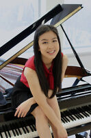 Rewarding Piano Lessons Markham