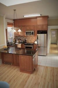 Lovely Westmount 6 1/2 available for rent from April