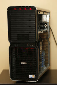 Dell XPS Gamming Computer - Intel Dual Core 2.66Ghz - RGB Lights