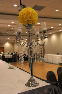 WEDDING AND EVENT DECORATIONS-by GLAMOUR EVENTS Windsor Region Ontario image 7