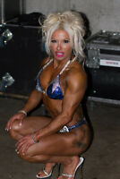Looking to Compete in Bikini, Figure, Physique, Bodybuilding?