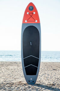 Inflatable SUP (Stand Up Paddle Board) Sale only for the hardy St. John's Newfoundland image 3