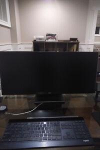 "AOC 29"" LCD Computer Monitor"