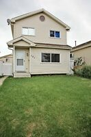 kiniski 3 bedrooms, partially finishas basement/new flooring mor