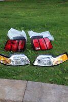 Lumières Mustang 99 a 04
