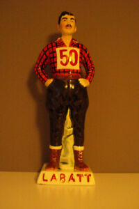 labatts 50 figurine