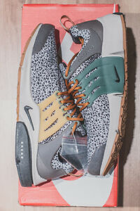 "Nike AIR PRESTO SE QS ""SAFARI"" - size XS (8-9) - DS Kitchener / Waterloo Kitchener Area image 1"
