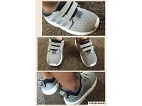 Adidas zx flux Size 6 and half