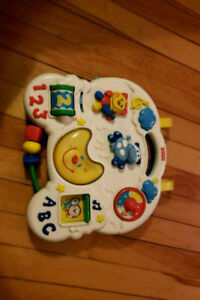Fisher Price Activity Center (2001)
