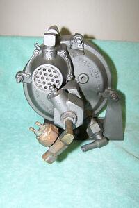 $125 · VINTAGE 1940's 1950's BENDIX HYDROVAC BRAKE BOOSTER