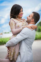 We are experienced Wedding Photographers located in GTA