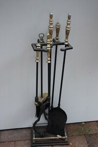 FIRE PLACE TOOLS West Pennant Hills The Hills District Preview