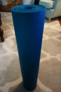 Large Yoga Mat 2ft by 6ft