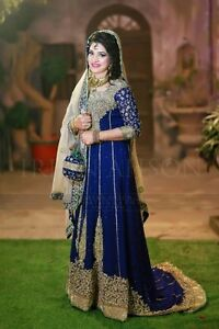 Pakistani & Indian Outfits For All Occaisions