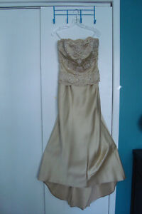 Mother Of The Bride Gown Kitchener / Waterloo Kitchener Area image 5